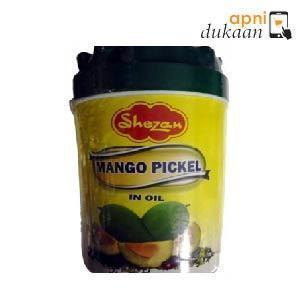 Shezan Mango Pickle 1 kg