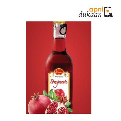 Shezan Pomegranate 300ml x 6 Bottles