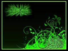 beautiful-islamic-green-and-black-wallpapres-4