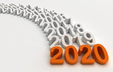The year 2020, IoT & Technology 2