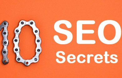 SEO secrets for your Blog and Website