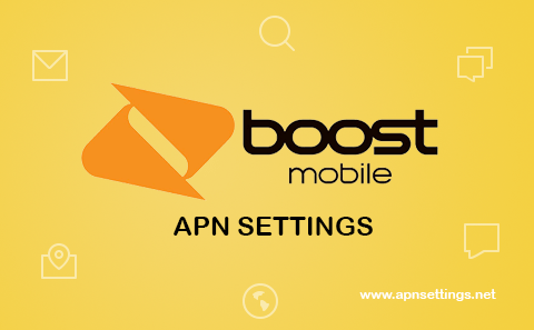 Boost Mobile APN Settings - 2018 Setup Guide for Android & iPhone