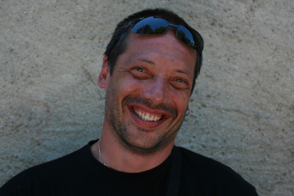 Jean-Marc Frei