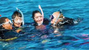 Formation Discover Scuba Diving