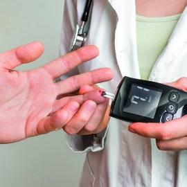 Volkskrankheit Diabetes – Zuckerkrankheit