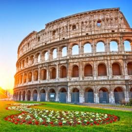 Heilpflanzen, auf die schon die alten Römer vertrauten