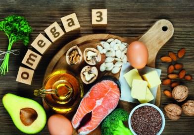 Entzündungen, Depressionen, Bluthochdruck Überzeugende – Erkenntnisse zu  Omega-3-Fettsäuren