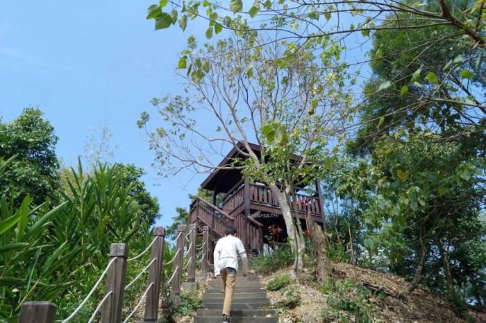 新田登山步道|多處觀景眺望台,1063階木棧階梯,臺中近郊健行好去處,免費旅遊景點