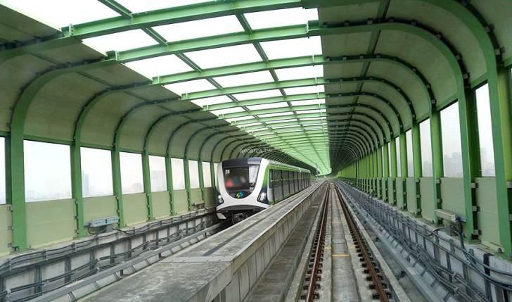 20210310110919 52 - 台中捷運綠線明早六點起恢復試營運,持電子票證(悠遊卡、一卡通及愛金卡)可免費搭乘30天,4/25正式通車