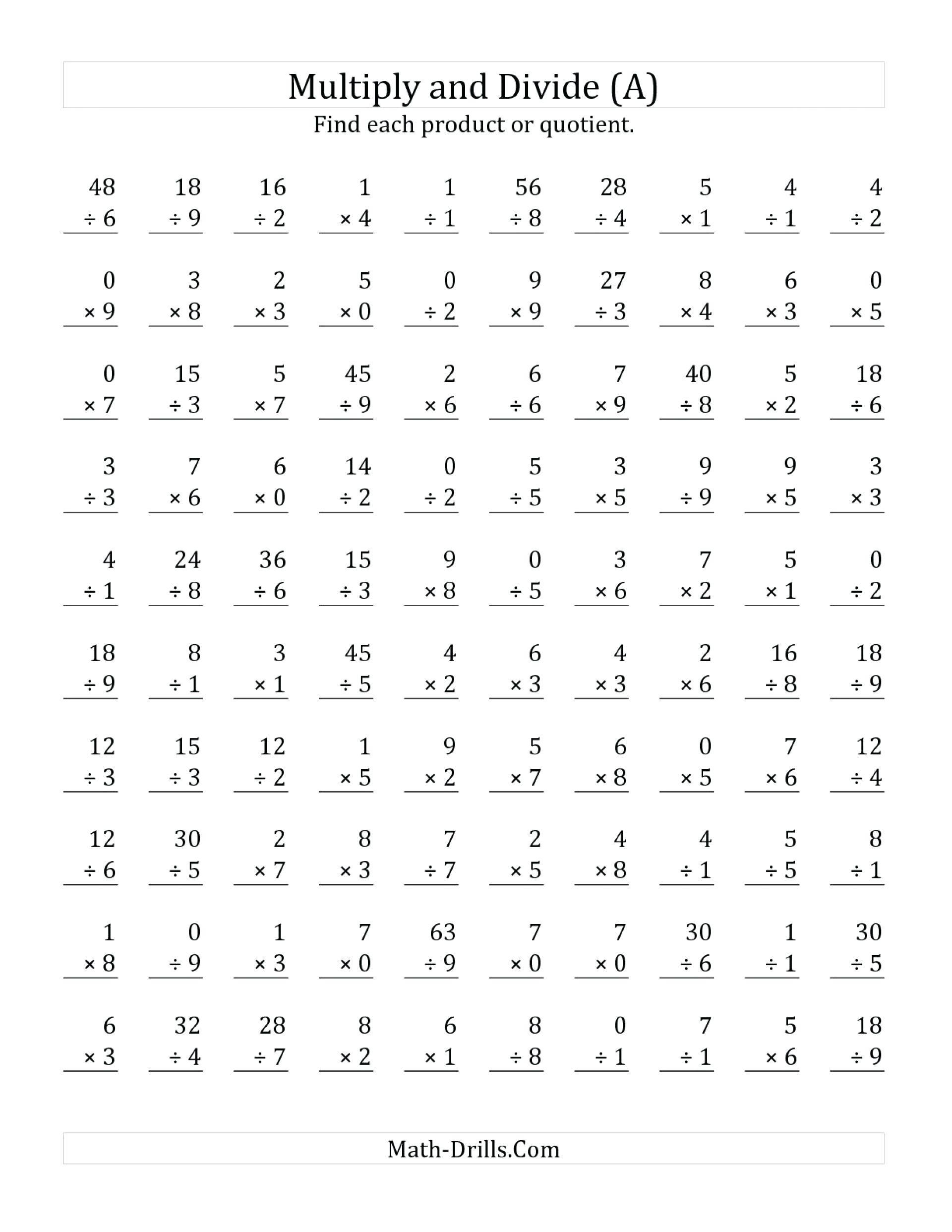 5 Free Math Worksheets Fourth Grade 4 Addition Addition