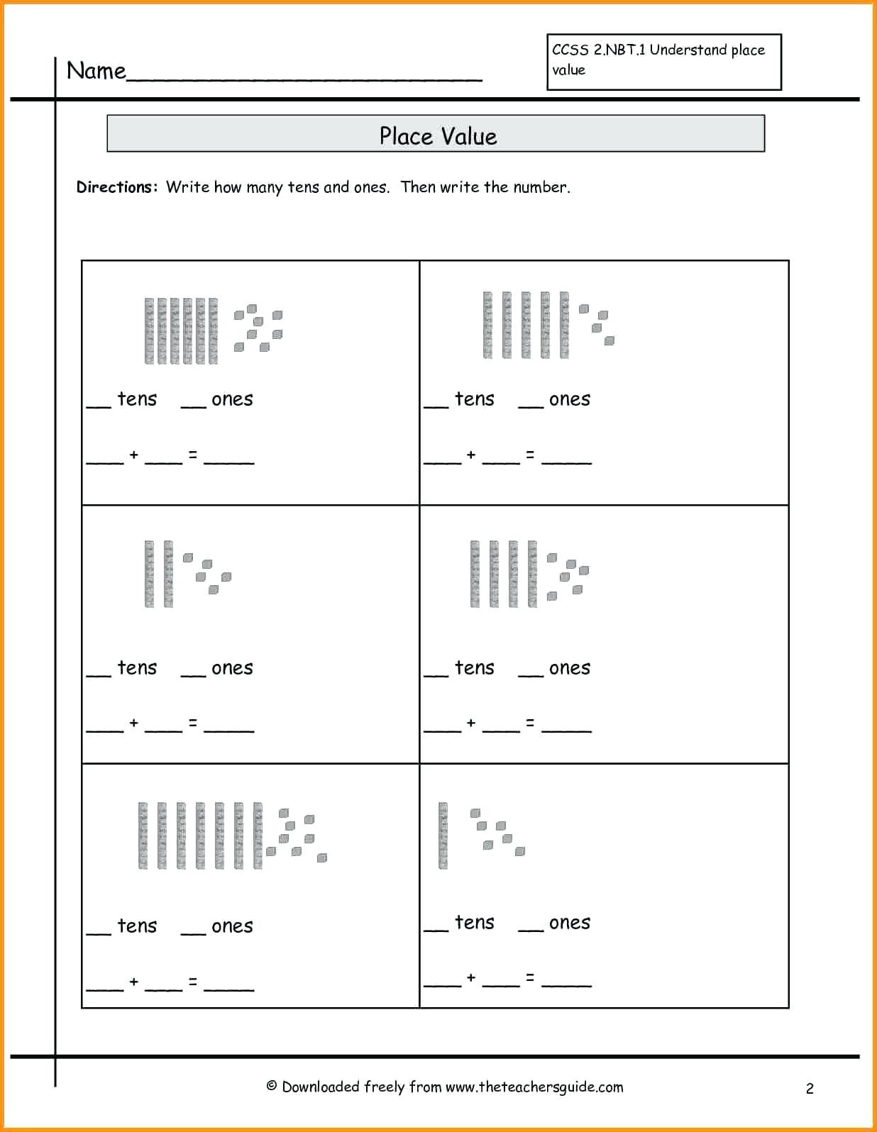 Worksheets For Kids Archives