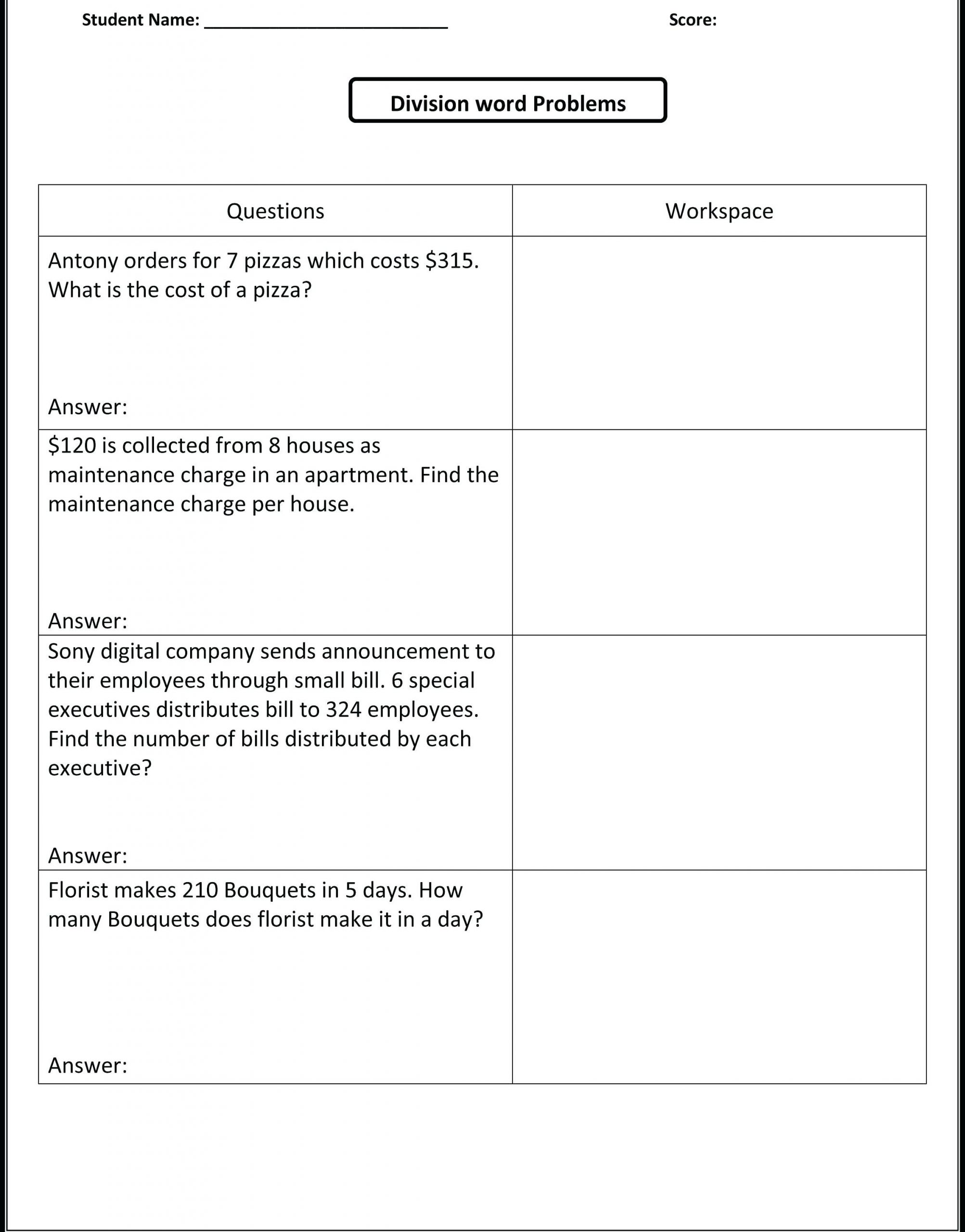 5 Free Math Worksheets Second Grade 2 Subtraction