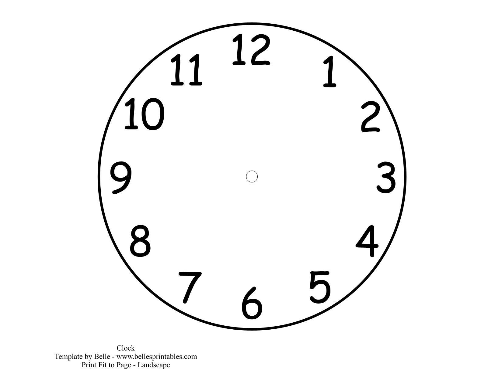 3 Free Math Worksheets Second Grade 2 Telling Time Telling