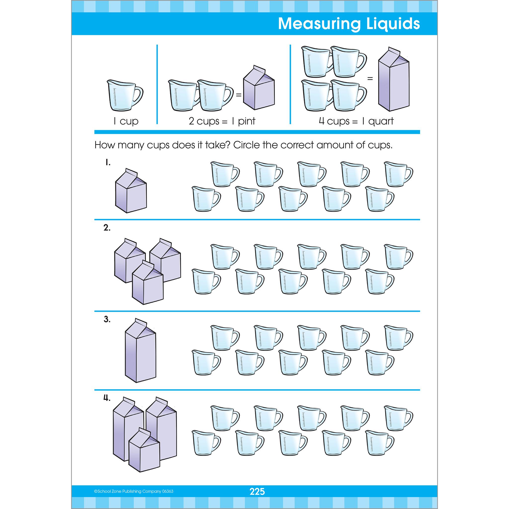 5 Free Math Worksheets Third Grade 3 Counting Money