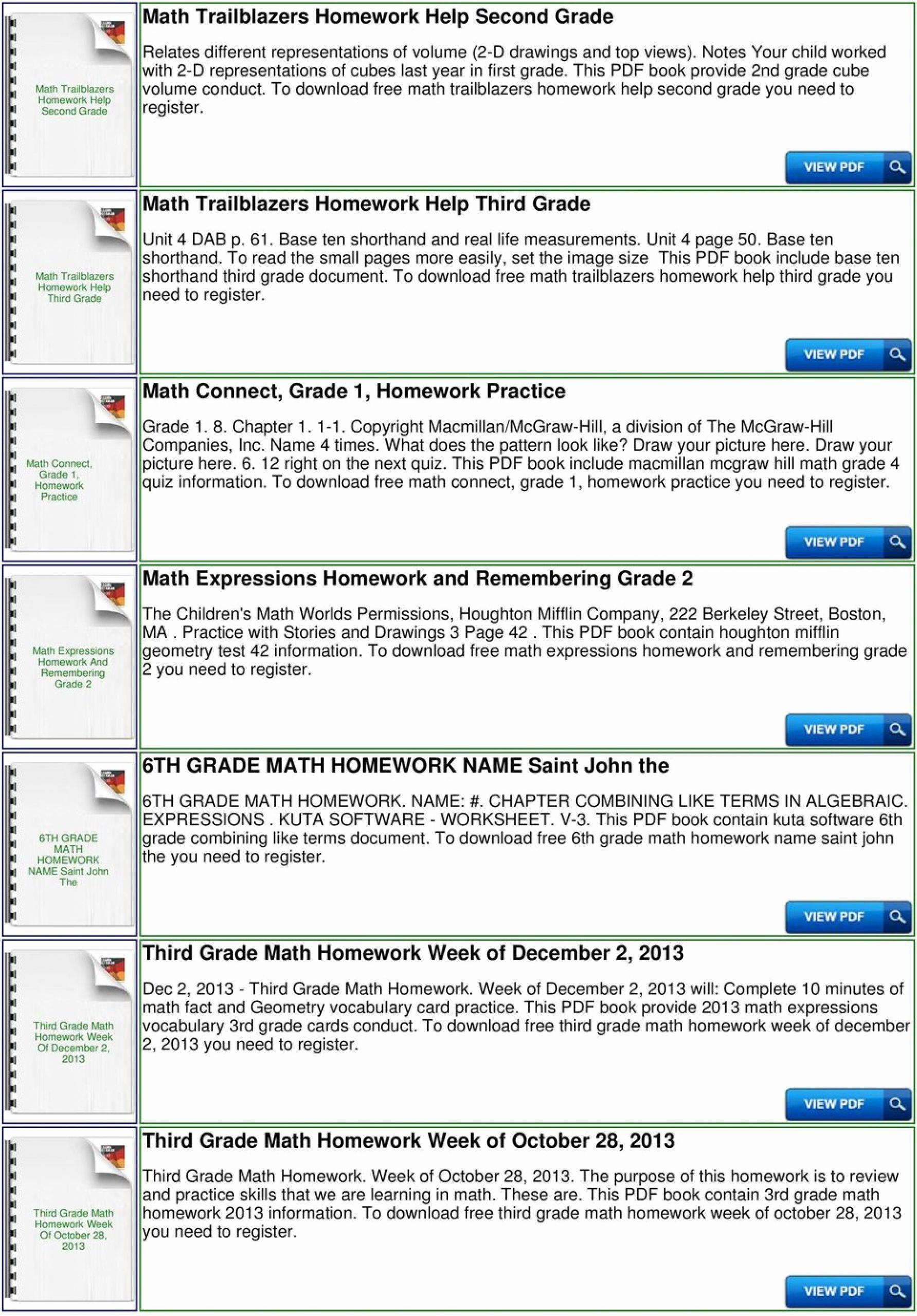 3 Free Math Worksheets Third Grade 3 Division Division
