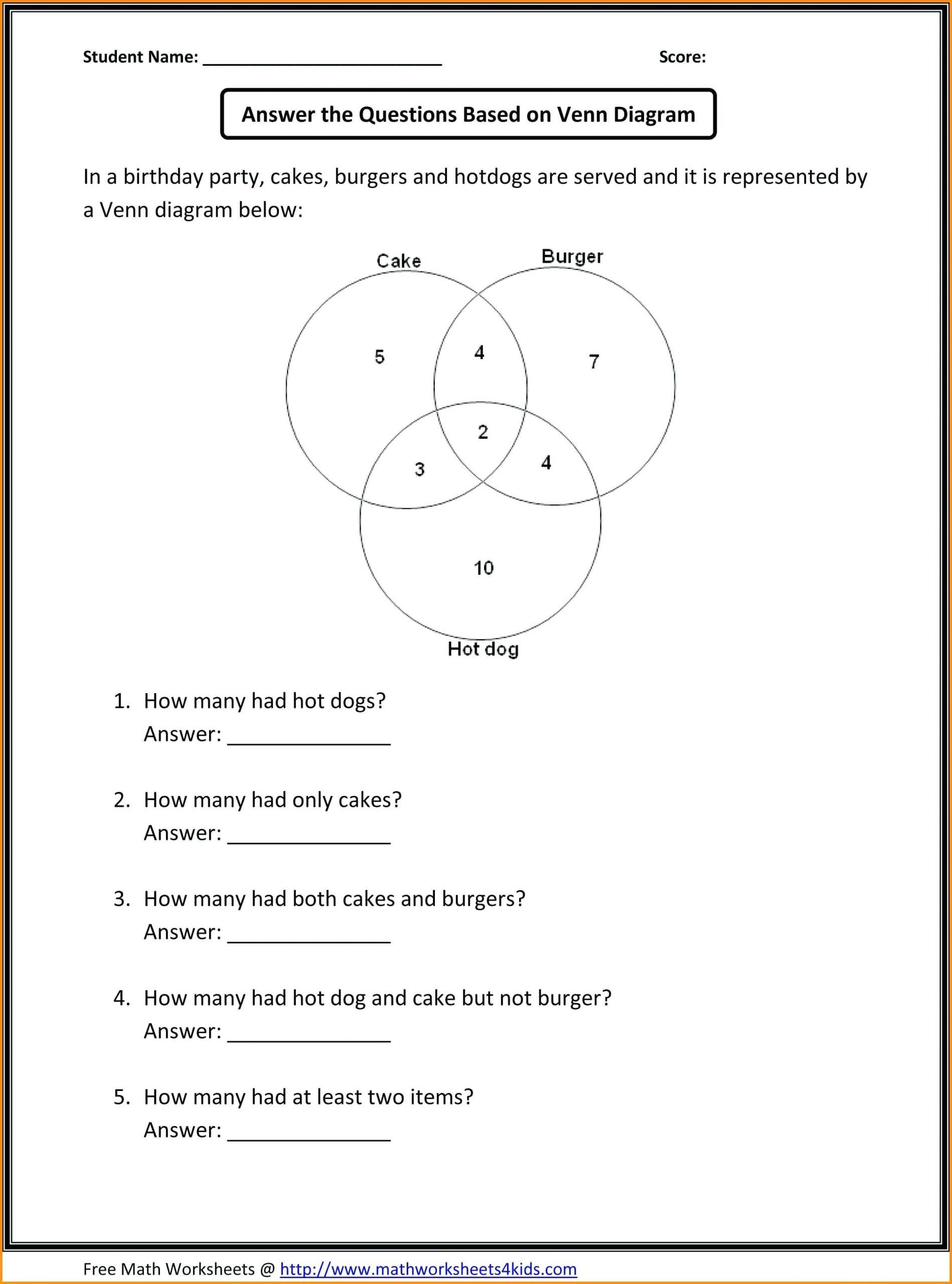 4 Free Math Worksheets Second Grade 2 Addition Adding