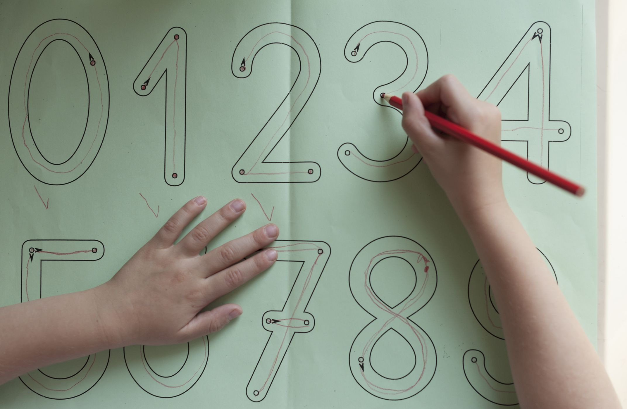 3 Free Math Worksheets Third Grade 3 Multiplication