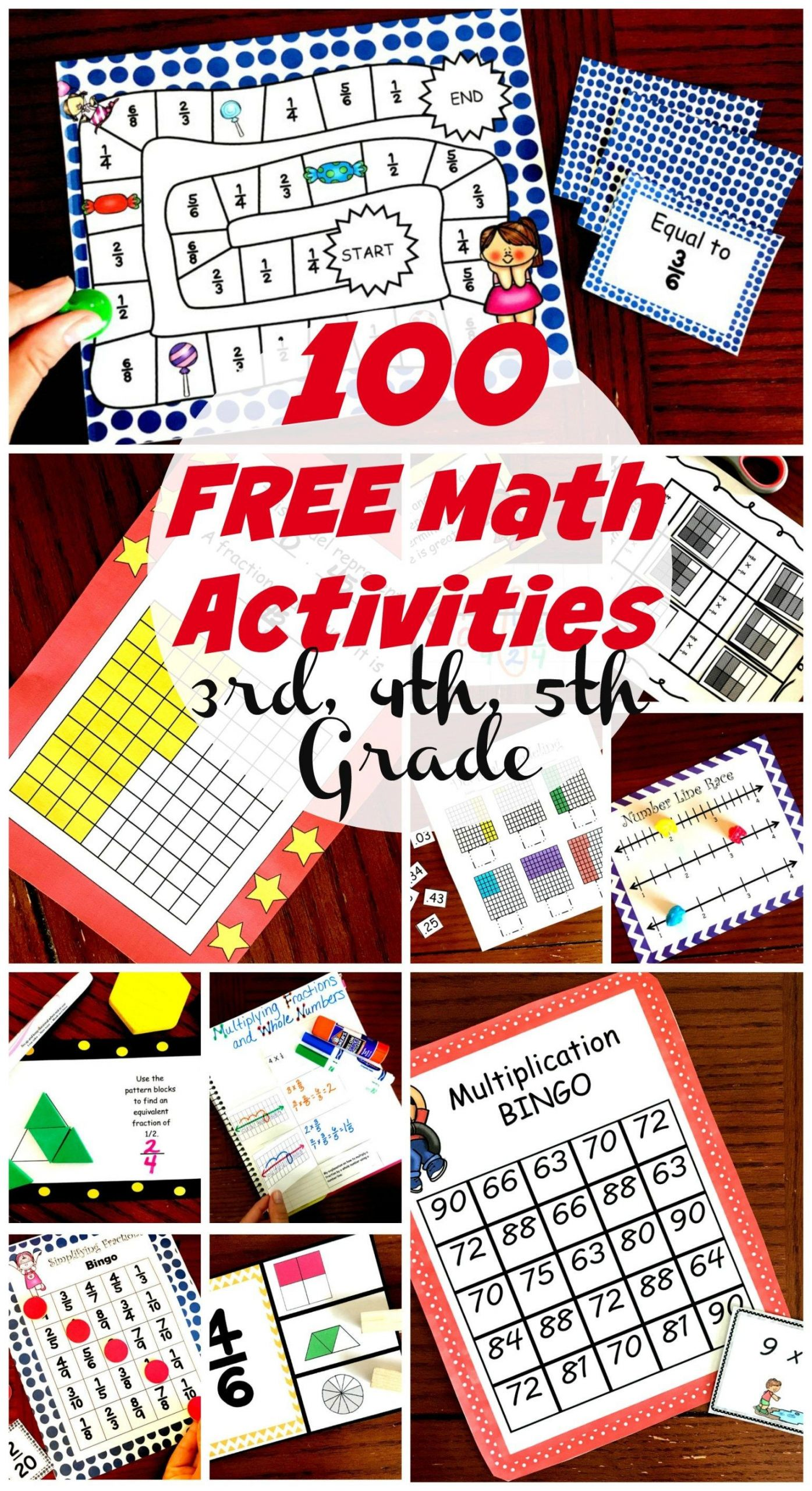 4 Free Math Worksheets Third Grade 3 Roman Numerals Roman