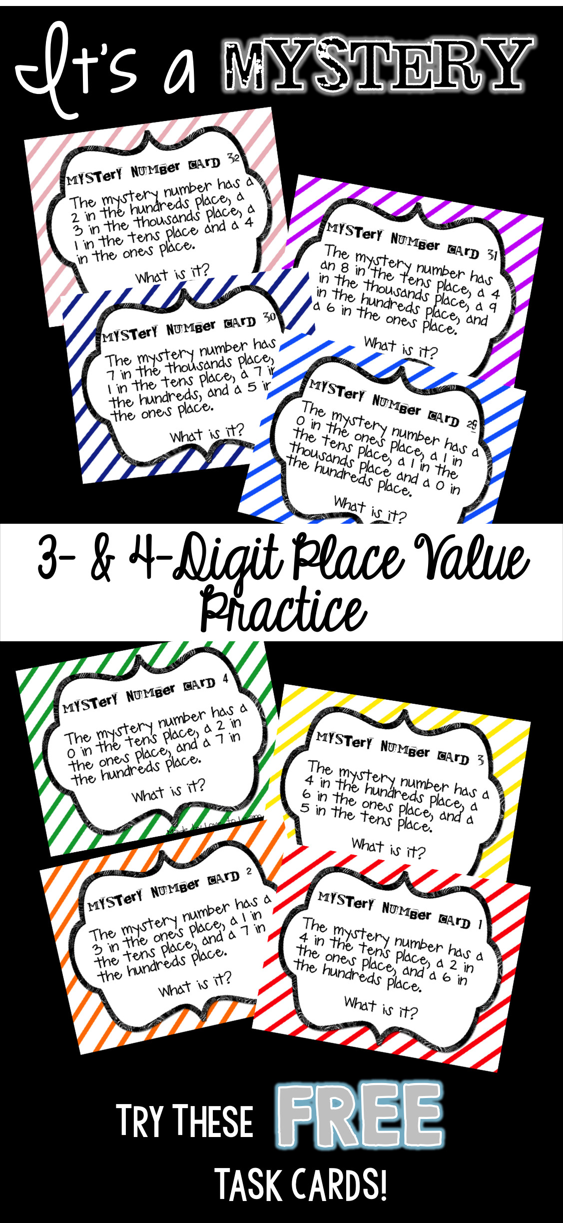 3 Free Math Worksheets Third Grade 3 Subtraction Subtract