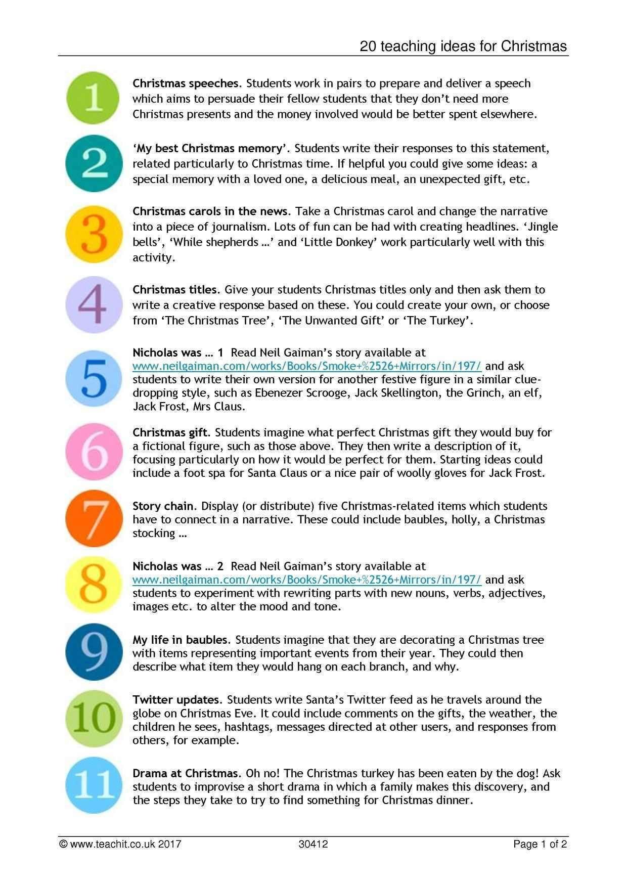 5 Fun Activities For Kids