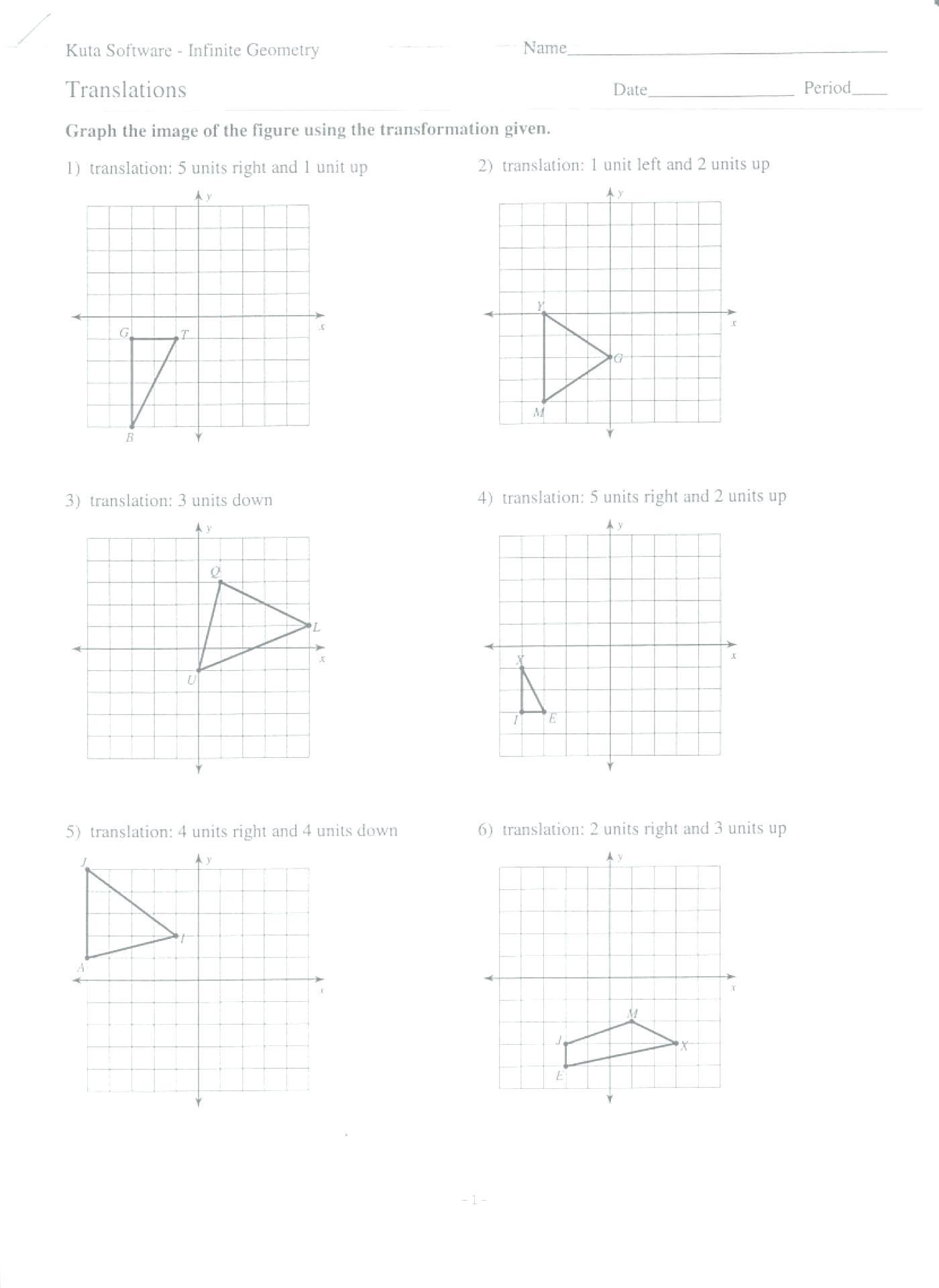 3 Math Geometry