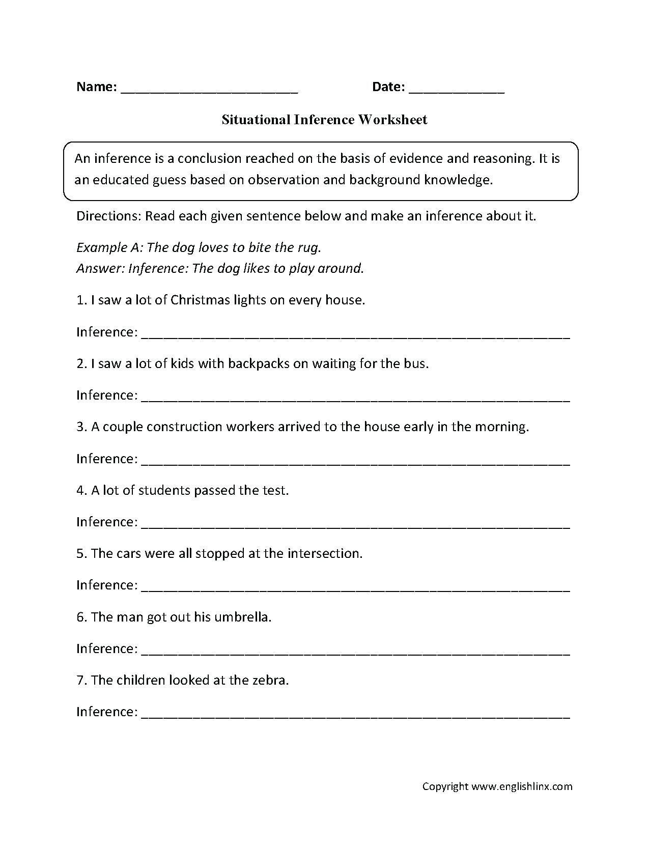 4 Vocabulary Worksheets Fifth Grade 5