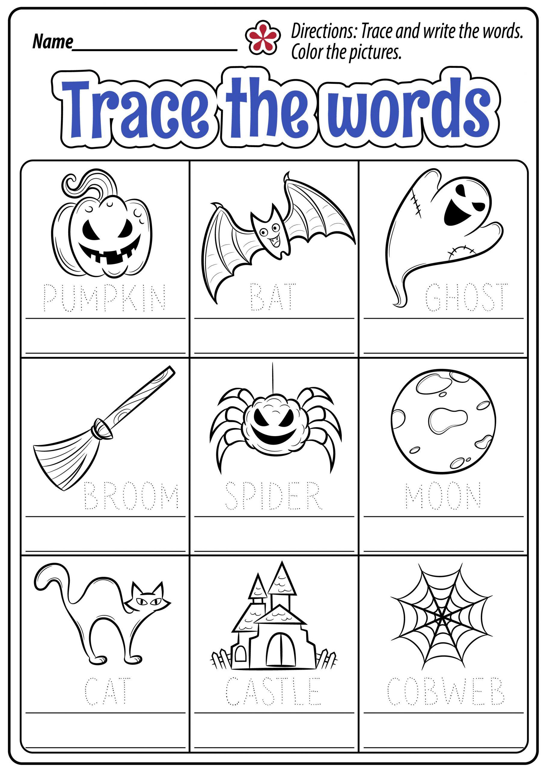 6 Describing Animals Worksheets