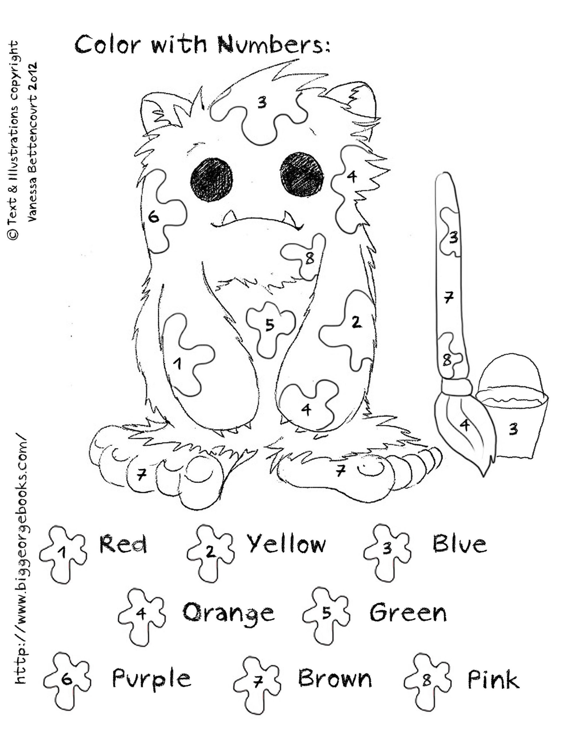 6 Farm Animals Project For Preschool