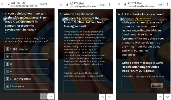Nwo Vs Africa The Africa Free Trade Agreement Apocalypsenow Media