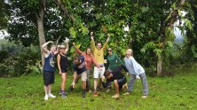 The River crew!