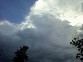 2. nublado