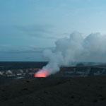 オアフ島発ハワイ島の大自然を満喫する4日間