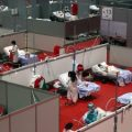 医療崩壊か、財政破綻か
