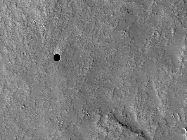 Image result for strange black holes on mars