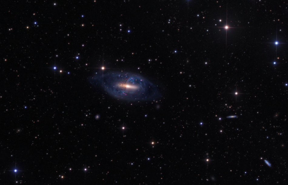 astronomy galaxies pictures of the day - photo #49