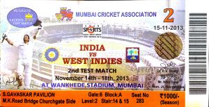 Mumbai Tickets