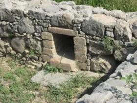 Είσοδος αποχετευτικού συστήματος στην Αρχαία Ελλάδα