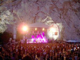 Βύρωνας θέατρο βράχων