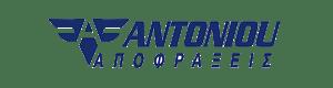 APOFRAXEIS-ANTONIOU