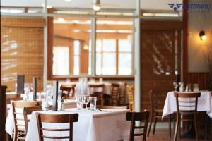 Η εταιρεία Αποφράξεις Αντωνίου πραγματοποιεί απολυμάνσεις σε εστιατόρια