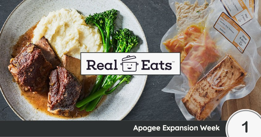 Join RealEats | Affiliate Management by Apogee