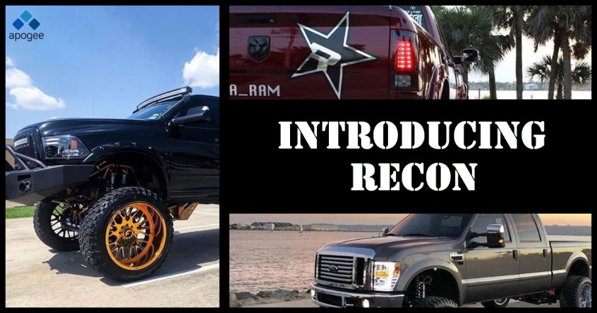 Join Recon Truck Accessories Affiliate Program - Managed by Apogee