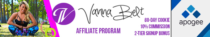Vanna Belt Affiliate Program