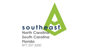 Southeast Office Graphic Green
