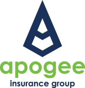 Apogee Insurance Group - Vertical Small Logo