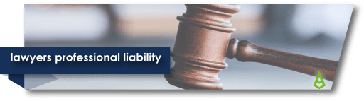 Lawyers Professional Liability Banner