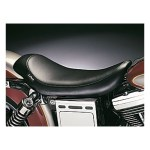 LePera, Silhouette solo seat. Smooth   93-95 Dyna FXDWG (NU)