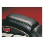 LePera, passenger seat for Silhouette solo | 00-07 Softail with up to 150mm rear tire (excl. FXSTD Deuce) (NU)