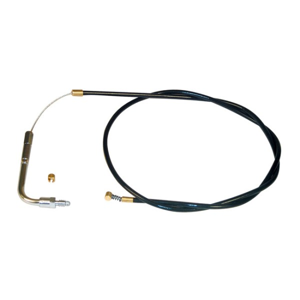 """S&S THROTTLE CABLE, 39"""" PULL 