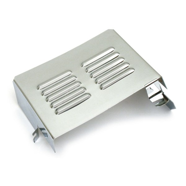 BATTERY SIDE COVER, LOUVERED | 70-84 FL (NU)